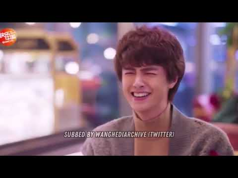 TRY NOT TO FANGIRL/FANBOY CHALLENGE - Darren Chen version