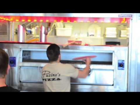 Puzino's Pizza, Viera