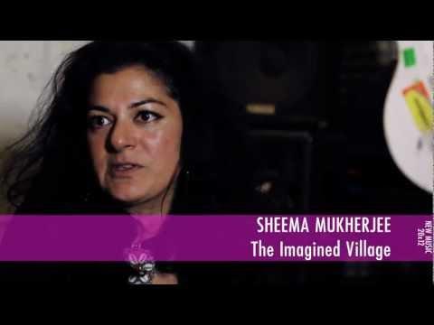 New Music 20x12: Imagined Village commission 'Bending the Dark' by Sheema Mukherjee