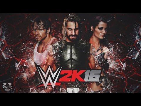 WWE Yuke's, Visual Concepts 4k16