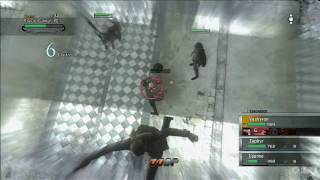 Resonance of Fate Video Review