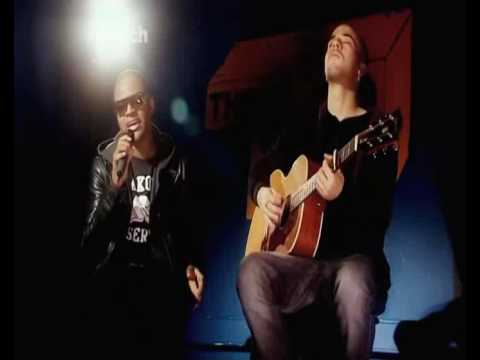 Taio Cruz _ No other one  UNPLUGGED!!!