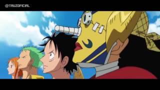 Rap do Luffy One Piece   Tauz RapTributo 10