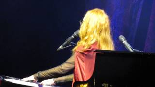 Tori Amos - Marys of the Sea, Helsinki 2015