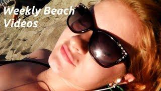 Beach Voyeur - The Series