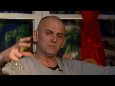Goli Zivot - Branislav Nano Ivanovic (TV Happy 25.11.2017.)
