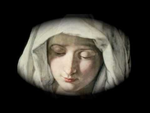 The Life of Mary Our Mother - Series