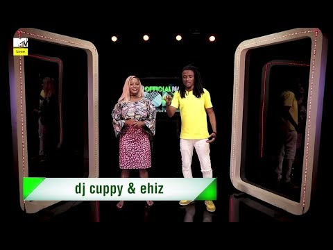 DJ Cuppy joins Ehiz on the Official Naija Top 10