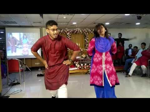 Uth Chhuri Tor Biye Hobe | Adit's Holud...