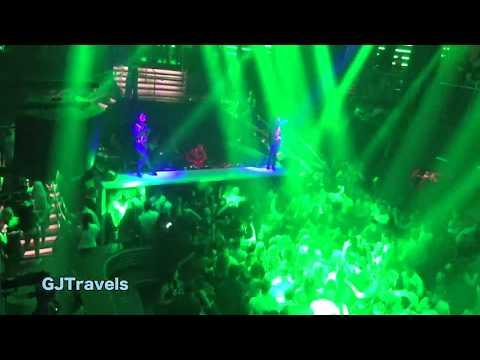 Liv Nightclub in Miami VIP Part 1| 2018