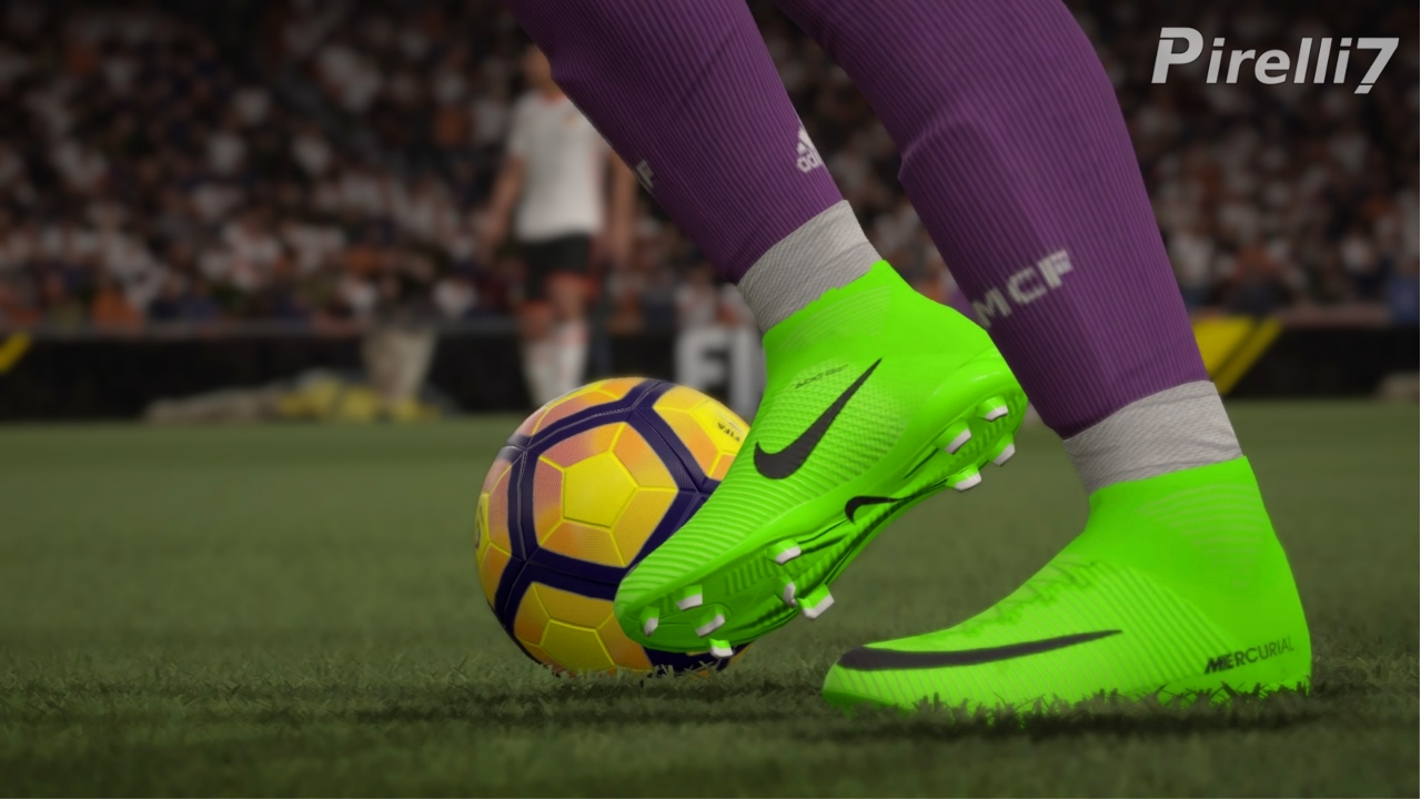 save off e38b6 926b0 FIFA 17 New Boots: Cristiano Ronaldo Goals & Skills 2017 ● Rockabye ●  Superfly 5| by Pirelli7