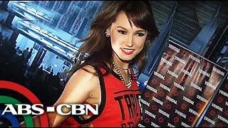Maria Ozawa, nag-public apology kay Robin Padilla