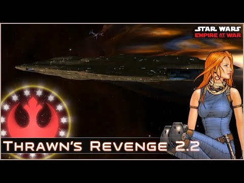 When Praetors Attack - Ep 5  [ New Republic ] Thrawn's Revenge 2.2 Mod Preview