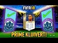 91 PRIME ICON KLUIVERT SBC! MY FAVOURITE ICON! (SBC & IN GAME STATS)