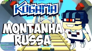 Kogama - Montanha Russa