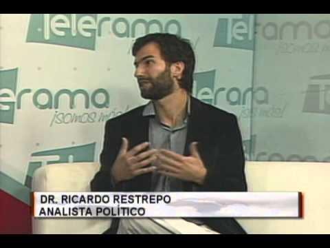 Dr. Ricardo Restrepo