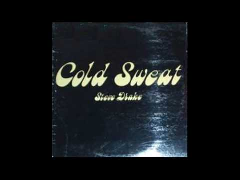 Steve Drake Band - Cold Sweat (1976) (FULL LP)