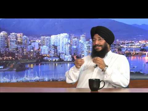 Who And Where Is God: Amritpal Singh - 2