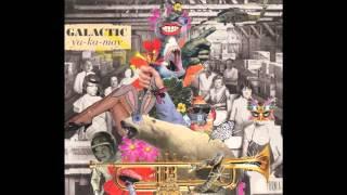 Wild Man (Featuring Big Chief Bo Dollis) by Galactic - Ya-Ka-May
