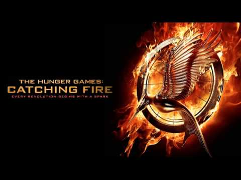 Soundtrack The Hunger Games Catching Fire (Theme Song) - Trailer Music The Hunger Games