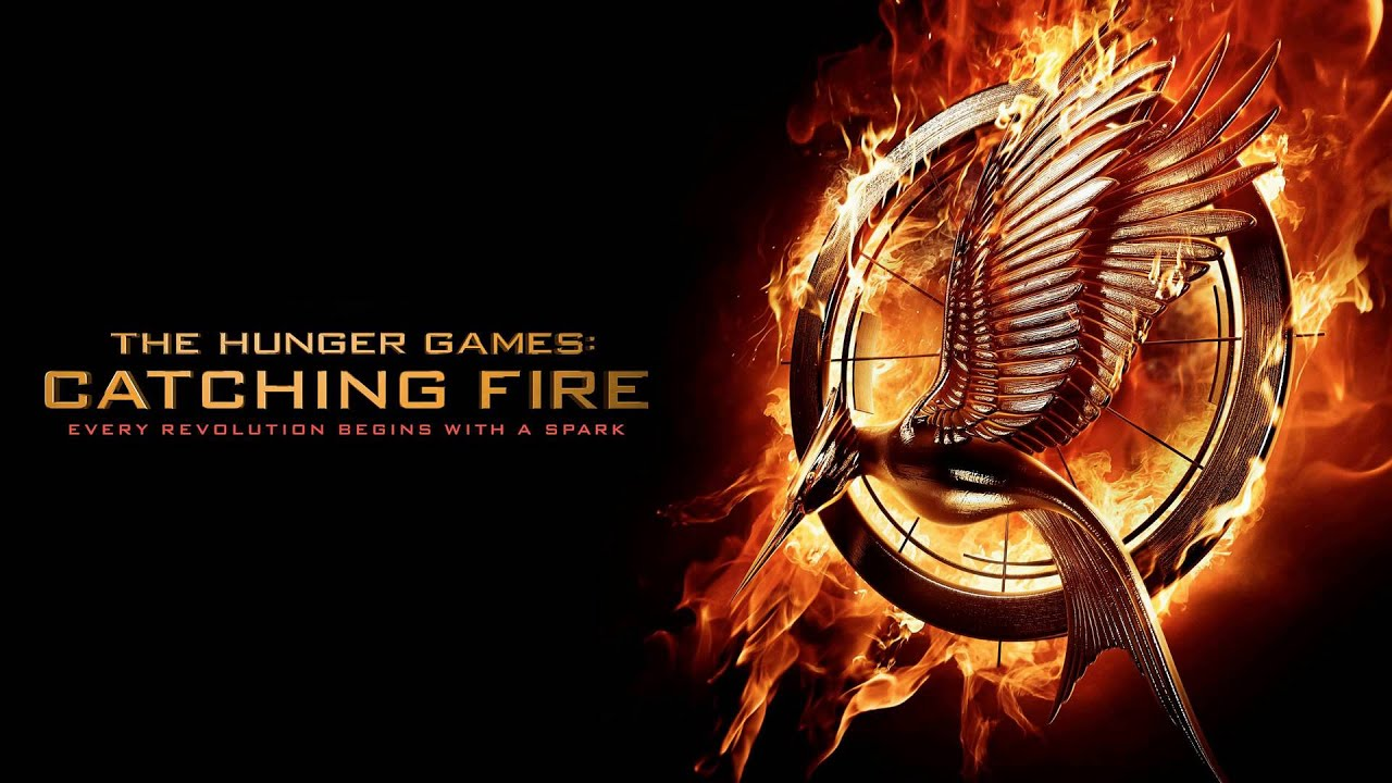 The Hunger Games: Catching Fire Soundtrack (2013)