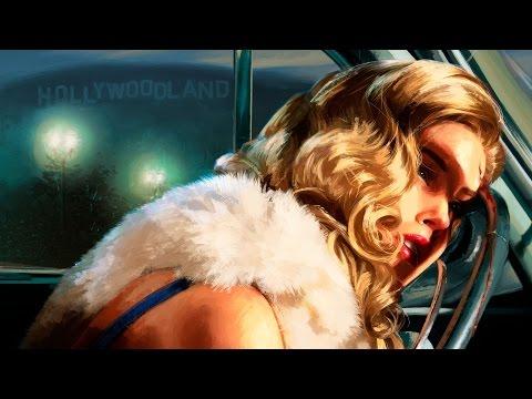 L A  Noire Full Movie All Cutscenes Cinematic
