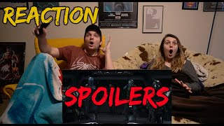 The Mandalorian - Season 2 Finale: Reaction (Spoilers)