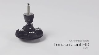 Video: UNIFIBER BASEPLATE TENDON JOINT HD (U-PIN)