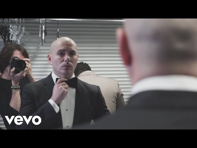 Pitbull, Ne-Yo – Time of Our Lives (BTS)