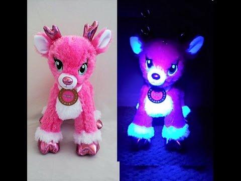 Build-A-Bear Workshop Twinkle Reindeer
