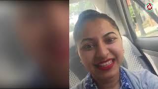 Sania Sultana Liza Er, Facebook Live Video 05