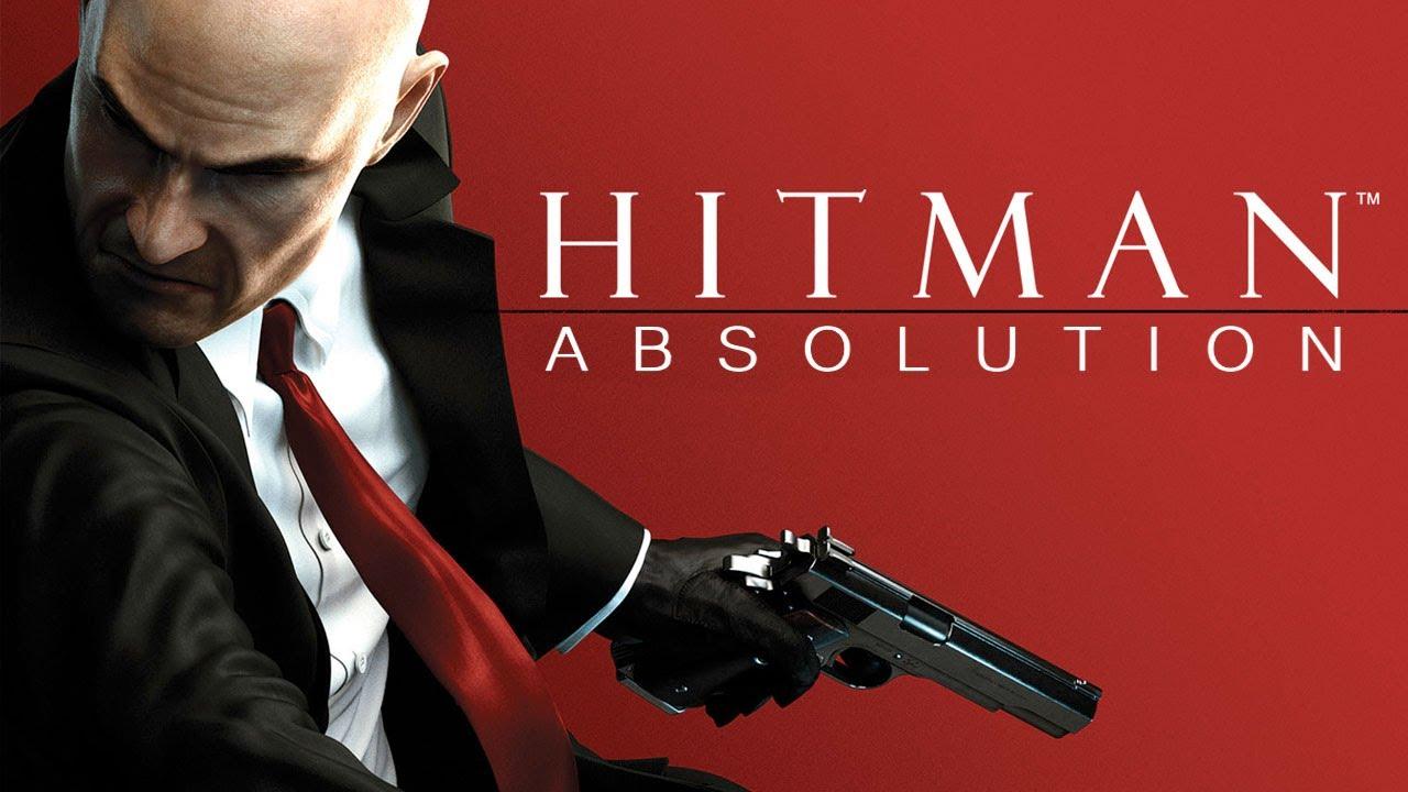 Hitman Absolution Trailer Youtube