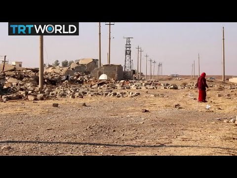 Iraqi Arab Villages: Internally displaced struggle to return home