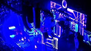 Chris Brown - Party Live @ Barclays Center, Brooklyn (2018)