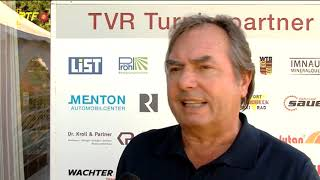 RTF.1 - Sport Pressekonferenz TVR (Tennisverein Reutlingen)