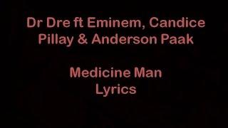 Download Dr.Dre - Medicine Man ft Eminem [Lyrics] Mp3 and Videos