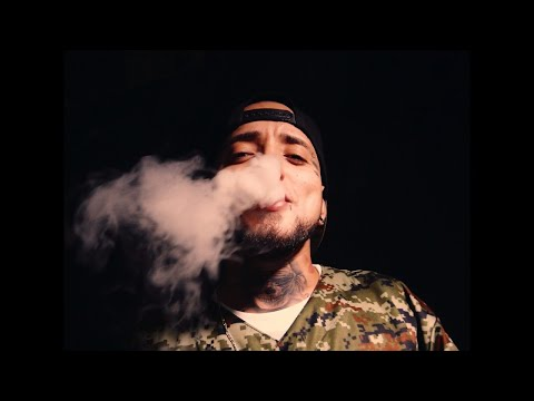 B Raster - La Mota (Video Oficial)
