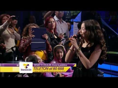 Teletón USA  2013 - 15'315,678 Cifra Final