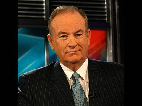 Bill O'Reilly Calls Guest Cocaine Dealer