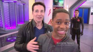 Lab Rats | Reality show | Disney Channel NL