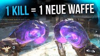 1 KILL = 1 NEUE WAFFE! BLACK OPS 3 CHALLENGE! | TwoEpicBuddies