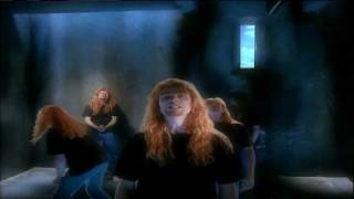 "Megadeth - ""Sweating Bullets"" - Countdown To Extinction (1992)"