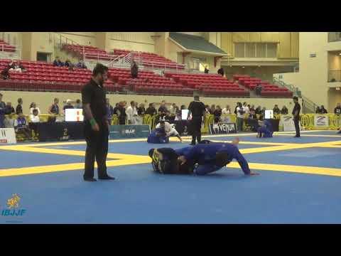 Lucas Barbosa vs Jaime Canuto / Charlotte Open 2017
