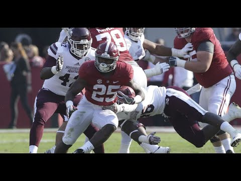 Alabama Vs Mississippi State 2017 Live Stream Time And How To