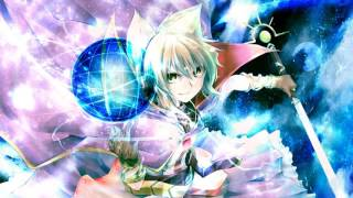 【東方Vocal/Rock】 Lamplight 「White Elephant」