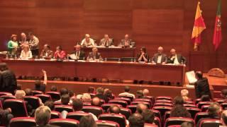 Assembleia Municipal de Barcelos de 25 de Setembro