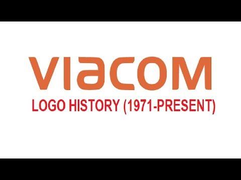 Viacom Logo History (1971-2006)