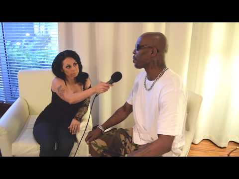 DMX Last interview before being locked up
