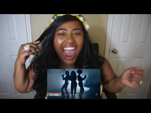 BEYONCE BEYCHELLA  REACTIONREVIEW