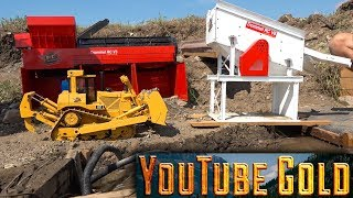 #Youtubegold - Wheel Of Fortune - How To Hypnotize A Gold Miner Eps. 12 | Rc Adventures